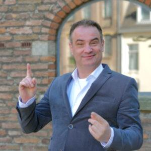 René van Steen