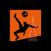 Voetbalquiz Logo