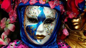 Carnavalsmasker