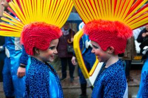 Carnavalshoed